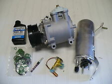 NEW A/C COMPRESSOR KIT fits 2003 2004 2005 FORD EXPLORER (with 4.0L engines)