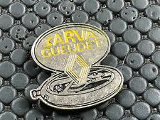 PINS PIN BADGE CAR RENAULT MONTRE GUEUDET