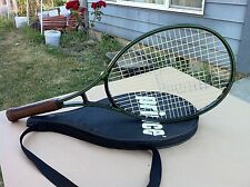 POG 110 DEMO Original Prince Graphite Tennis Racquet 4-1/2 1 stripe 72-80 racket