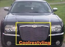 For 05 06 07 08 09 10 Chrysler 300C 300 Billet Grille Grill insert