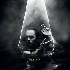 EDITORS - IN DREAM: CD ALBUM  (October 2nd 2015)