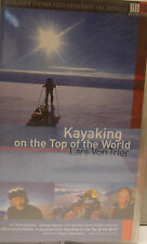 Kayaking On The Top Of The World (2002) VHS SIGILLATA