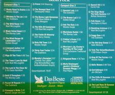 Irish Folk: Die schönsten Lieder Tänze von der grünen Insel DUBLINERS JIM MCCANN