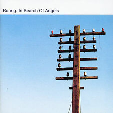 Runrig, In Search of Angels, Excellent Import