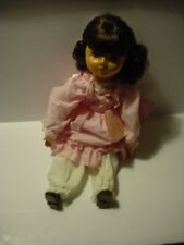 Robert Raikes Signed Molly First Doll Edition 1989