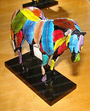 HORSEFEATHERS (Trail of Painted Ponies by Westland, 12206) 2E/4,333
