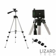 "50"" Camera Tripod Stand for Canon EOS 1100D 500D 550D 600D"