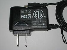 OEM Plantronics Discovery 925 Home Travel Charger 75518-03 SU050018 AC Adapter