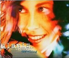 Alanis Morissette - Everything - CD Maxi NEU Everything (Vancouver Sessions)