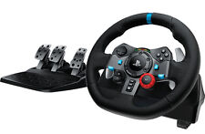 New Logitech Driving Force G29 RACING WHEEL FOR PlayStation 3 AND PlayStation 4