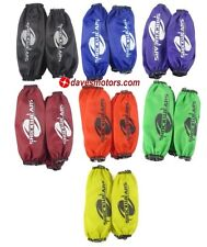 Outerwears choque Calcetines para THE LOSI 5IVE-T (red shockwears)