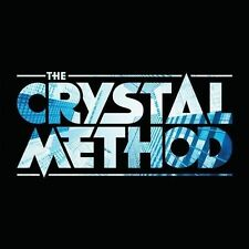 The  Crystal Method [Slipcase] * by The Crystal Method (CD, Jan-2014, Tiny E)