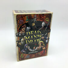 Dead mans tirage pirate jeu de carte