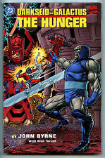 Darkseid vs Galactus The Hunger DC Marvel  tpb NM/Mint Comic New 1995