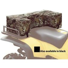 ATV Wrap-Around Pack Mossy Oak Storage Cargo Rear Rack Bag