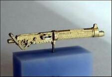 Mini World 7214 1/72 Brass Vickers Mk I machine-gun