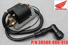 NEW HONDA C50 C70 C50K1 C70K1 PASSPORT GB0 C700 IGNITION COIL P/N 30500-086-013