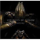 Gothika - 120 Days of Sodom - CD
