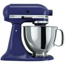 Kitchen Aid 5-Quart Tilt-head Mixer Cobalt Blue
