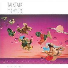 It's My Life by Talk Talk (CD, Apr-2012, EMI)