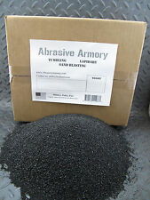 40 LBS - Coarse - Black Magic Sand Blasting Abrasive Hard Fast Cutting