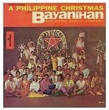 Christmas in the Philippines New CD