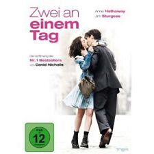 ZWEI AN EINEM TAG -  DVD NEUWARE ANNE HATHAWAY,JIM STURGESS,PATRICIA CLARKSON