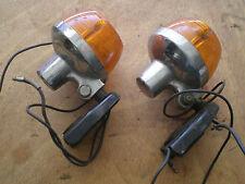 HONDA CB 750 FOUR 1970 K 0 1 2 FRECCE ANT STANLEY FRONT LIGHT CB 350 400 500