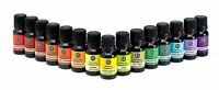 100% Pure Essential Oil 10ml Your Choice - Buy 3 Get 1 Free Ship - F&F Goods