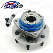 BRAND NEW FRONT WHEEL BEARING AND HUB ASSEMBLY FOR BUICK CHEVY PONTIAC 513236