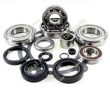 Hummer H3 Transfer Case Bearing Rebuild Kit BW4484 2007 On BorgWarner