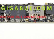R22 392K 1% 1/32W MF SMD resistor ic Chip integrato su motherboard per iPhone 5