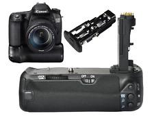 Multi Power Vertical Battery Hand Grip Pack for Canon EOS 70D BG-E14 BGE14