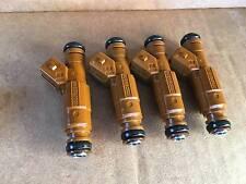 UPGRADE 315cc 30lb BOSCH Fuel injectors Audi Volkswagon 1.8T Passat Jetta Golf
