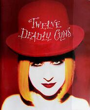 CYNDI LAUPER * TWELVE DEADLY CYNS TOUR PROGRAMME * 1994 * HTF!