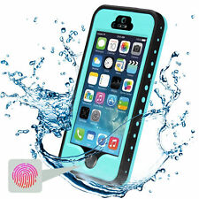 Newest  Dirt Snow Proof Shockproof  Waterproof Durable Case Cover For iPhone 5S
