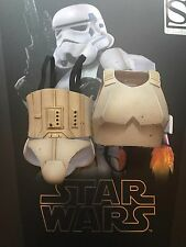 Hot Toys Star Wars Battlefront Jumptrooper Body Armour loose 1/6th scale