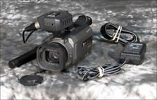 SONY DSR-PDX10 DIGITAL 3CCD DVCAM CAMCORDER