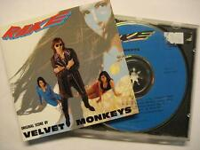 "VELVET MONKEYS ""RAKE"" - CD - INCL. THURSTON MOORE J MASCIS"