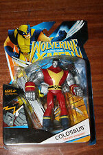 colossus Wolverine and The X Men Animated Action Figure