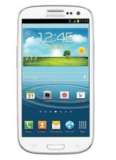 NEW SAMSUNG GALAXY S III S3 T999 16GB WHITE TMOBILE UNLOCKED AT&T NO CONTRACT