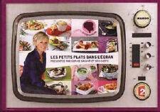 LES PETITS PLATS DANS L'ÉCRAN - Sophie Davant B