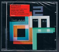 DEPECHE MODE REMIXES 2: 81-11  CD F.C. SIGILLATO!!!