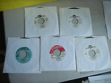 LOT OF 5 LEIF GARRETT  PROMO DEMO    45