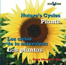 Plants/Las Plantas (Bookworms: Nature's Cycles/Los Ciclos de La Naturaleza (Bili