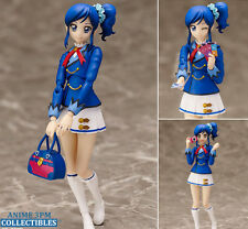 Bandai S.H.Figuarts Aikatsu! - Aoi Kiriya Winter Uniform Ver Action Figure