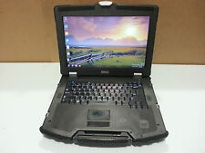 DELL LATITUDE E6400 XFR RUGGED 2.53Ghz TOUGHBOOK 4GB 160GB HDD