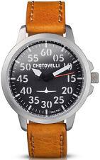 Chotovelli & Figli - Italy - model 3300-1 - Luxury Pilot Watch