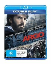 Argo - Extended Cut (Blu-ray + DVD)