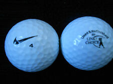 "20  NIKE  ""MIXED MODELS REFINISHED""  Golf Balls - ""PEARL/A"" Grades."